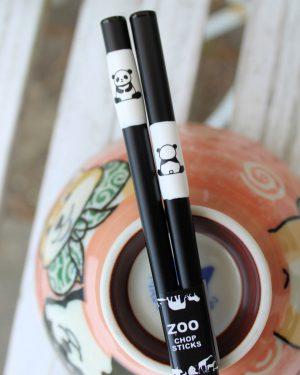 ätpinnar panda