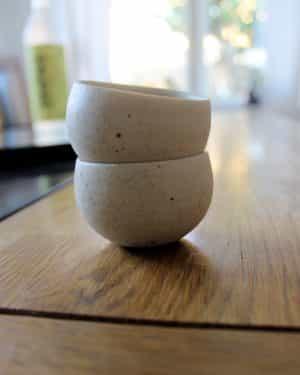 Japansk sakékopp