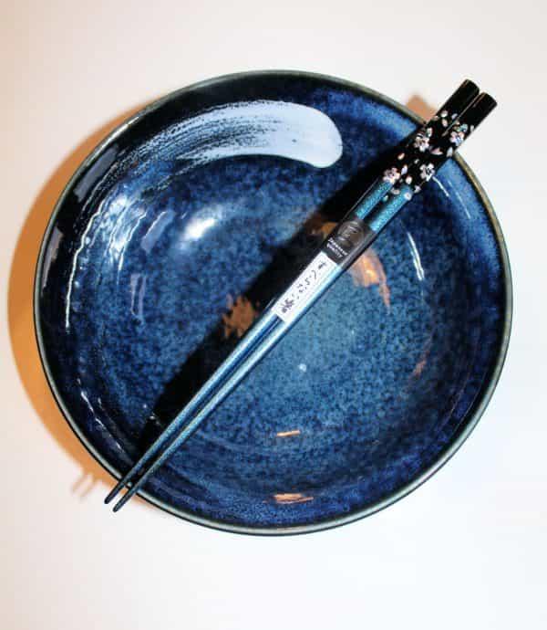blue ramen