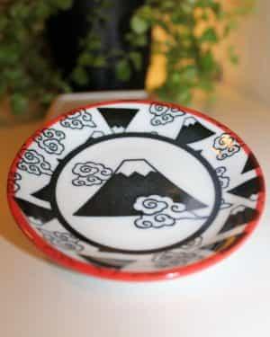 Fuji sojafat