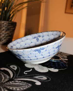 blue treasure ramen