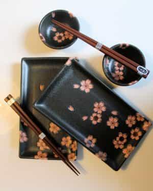 Sakura sushiset
