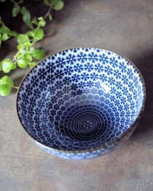 Blue Shade no.1
