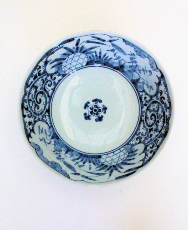 Royal Blue Ramen